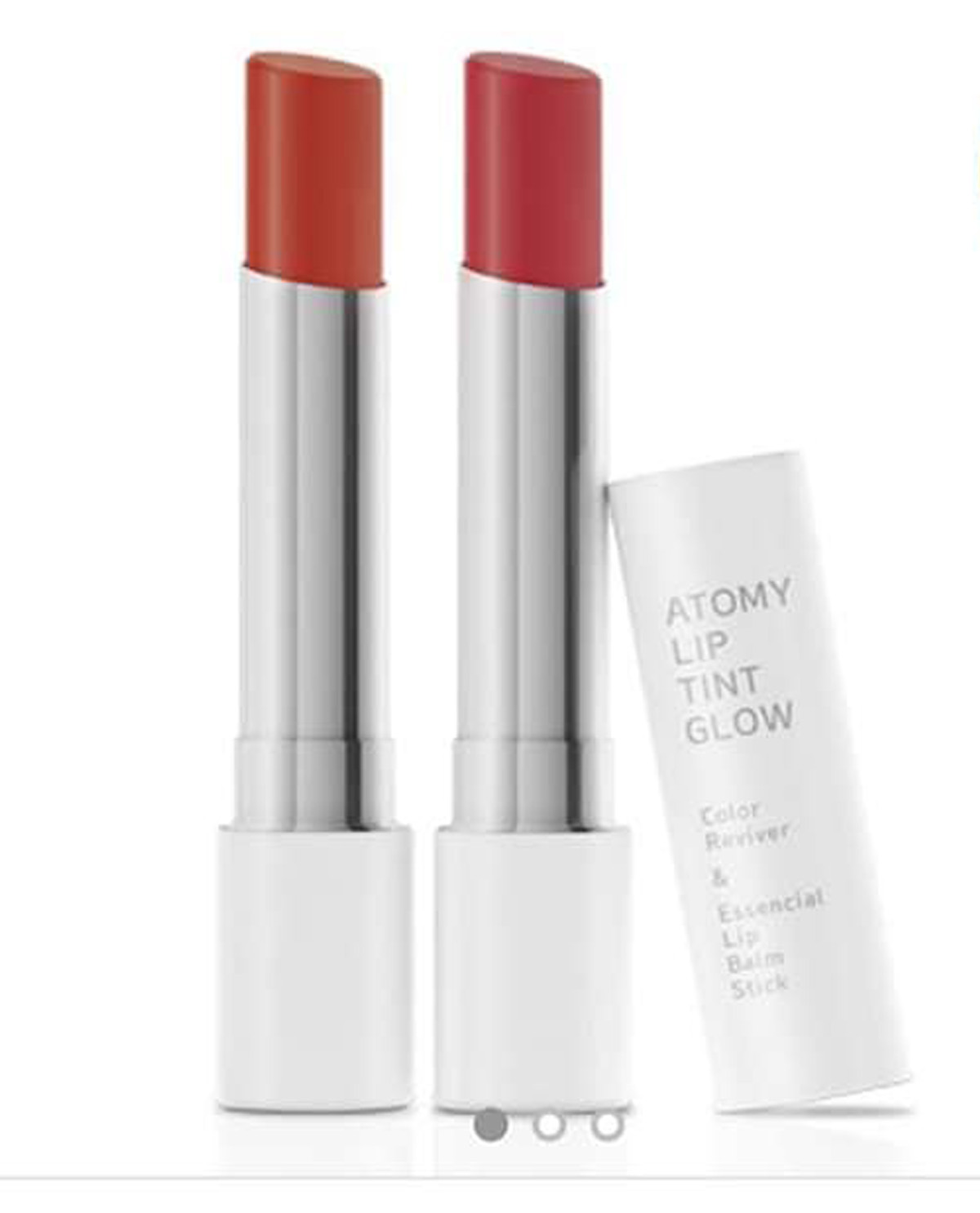 son-duong-moi-co-mau-atomy-lip-tint-glow